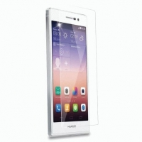 Защитное cтекло Remax для Huawei Ascend P7, 0.2mm, 9H