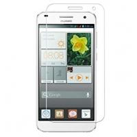 Защитное cтекло Buff для Huawei Ascend G7, 0.3mm, 9H