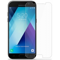 Защитное cтекло Buff для Samsung Galaxy A3 2016, 0.3mm, 9H