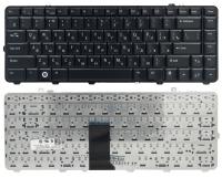 Клавиатура Dell Studio 1555 1557 1558 черная