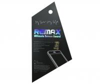 Защитная пленка Remax для iPhone 5/5S/5SE (front + back) - бриллиантовая