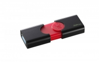USB накопитель Kingston DataTraveler DT106 32GB Black/Red