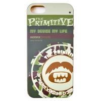 Чехол Remax для iPhone 5/5S/5SE Primitive 2 Coffee