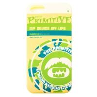 Чехол Remax для iPhone 5/5S/5SE Primitive 2 Yellow