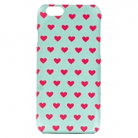 Чехол ARU для iPhone 6/6S Hearts Ocean