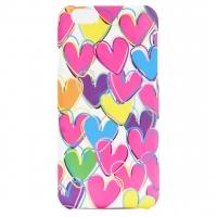 Чехол ARU для iPhone 6/6S Madly in Love White