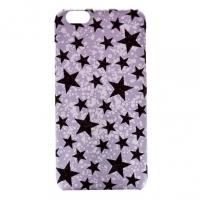 Чехол ARU для iPhone 6 Plus/6S Plus Twinkle Star Purple