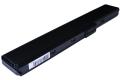 Батарея для ноутбука Asus A40 A42 A52 A62 B53 F85 K42 K52 K62 14.8V 4400mAh