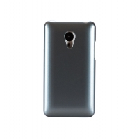 Чехол Devia для Meizu MX4 Chic Gun Black