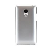 Чехол Devia для Meizu MX4 Chic Silver