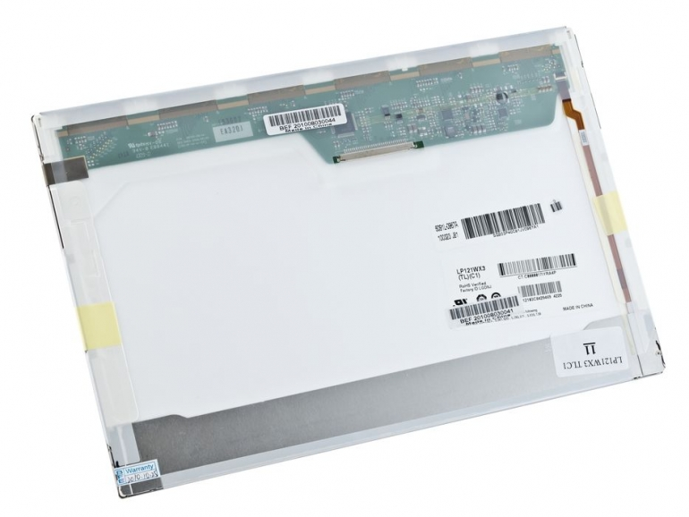 "Дисплей 12.1"" LG LP121WX3-TLC1 (LED,1280*800,30pin,Left)"