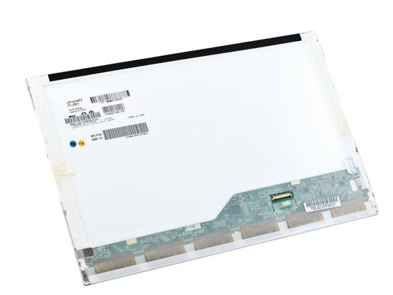 "Дисплей 14.1"" LG LP141WP2-TLB1 (LED,1440*900,40pin,Right)"