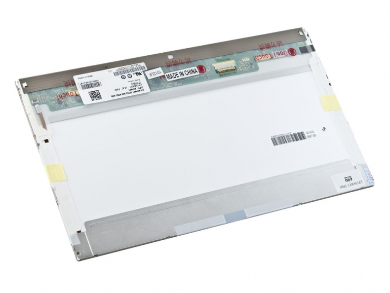 "Дисплей 15.6"" LG LP156WF1-TPB1 (LED,1920*1080,eDp,Left)"