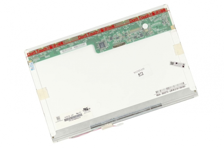 "Дисплей 12.1"" ChiMei Innolux N121I3-L01 (CCFL 1-Bulb,1280*800,20pin,Right)"