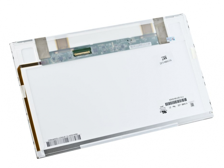 "Дисплей 13.4"" ChiMei Innolux N134B6-L02 (LED,1366*768,40pin,Right)"