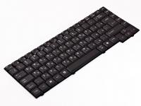 Клавиатура для ноутбука Toshiba Satellite L40 L45 черная