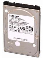 """Жесткий диск Toshiba BarraCuda 2,5"""" 500GB 8МБ SATA II"""