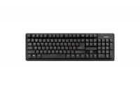 Клавиатура Sven Standard 301 USB Black