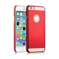 Чехол Vouni для iPhone 6/6S Elements Passion Red