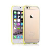 Бампер Vouni для iPhone 6/6S Air Lime Green