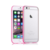 Бампер Vouni для iPhone 6/6S Air Rose Pink