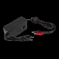Зарядное устройство для аккумулятора LP AC-017 6V/12V 1.7A