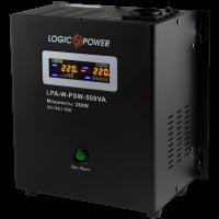 ИБП LogicPower LPA-W-PSW-500VA 2A/5A/10A 12В