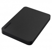 Внешний HDD Toshiba Canvio Basics 2TB USB 3.0 Black