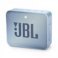 Портативная акустика JBL GO 2 Sky Blue