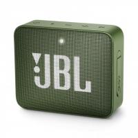 Портативная акустика JBL GO 2 Forest Green