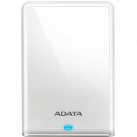 Внешний HDD ADATA DashDrive Classic HV620S 2TB USB 3.1 External Slim White
