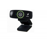 Web-камера Genius FaceCam 2020 HD Black