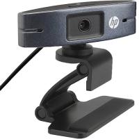 Web-камера HP 2300 HD Black