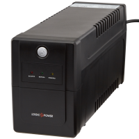 ИБП LogicPower LPM-700VA-P