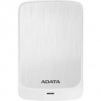 Внешний HDD ADATA HV320 1TB USB 3.1 White