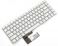 Клавиатура для ноутбука Sony VGN-FW Series белая