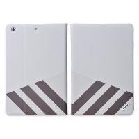 Чехол Remax для iPad Air Parkour White