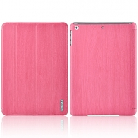 Чехол Remax для iPad Air/2017/2018 Wood Rose