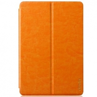 Чехол Devia для iPad Mini/Mini2/Mini3 Manner Brown