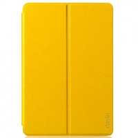 Чехол Devia для iPad Mini/Mini2/Mini3 Manner Yellow
