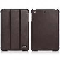Чехол iCarer для iPad Mini/Mini2/Mini3 Ultra-thin Genuine Brown