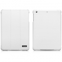 Чехол iCarer для iPad Mini/Mini2/Mini3 Ultra-thin Genuine White
