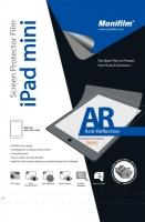 Защитная пленка Monifilm для iPad Mini, AR - глянцевая