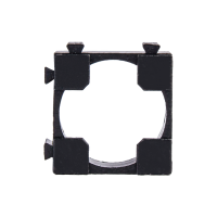 Держатель кронштейн аккумуляторного блока  18650 1*1