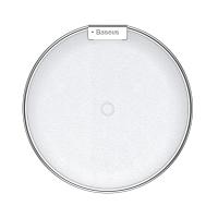 Беспроводное зарядное устройство Baseus iX Silver