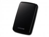 Внешний HDD Samsung 320GB S2 Portable 2TB USB 2.0 Black