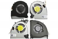 Вентилятор Dell Inspiron 15P-1548 Inspiron 15-7557 15-7559 Левый+Правый Original 4+4pin