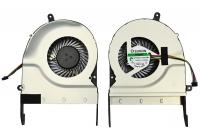 Вентилятор Asus N551J G551J G58J Original 4 pin