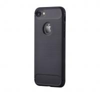 Чехол Devia для iPhone 8/7 Buddy Black