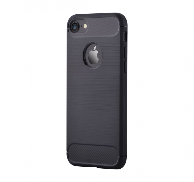 Чехол Devia для iPhone 8/7 Buddy Black